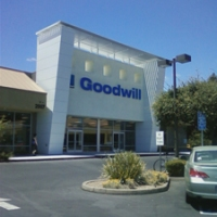 Goodwill- Stony Point Rd.