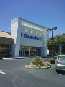Goodwill Stony Point Rd., Santa Rosa, CA
