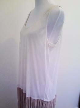drop-waist dress, vintage 1920's style from Goodwill Petaluma