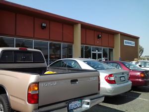 Goodwill Thrift Store Petaluma, CA