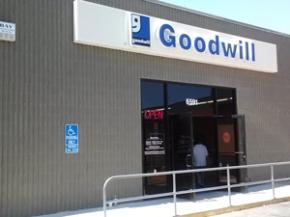 Goodwill Thrift Store Rohnert Park, CA