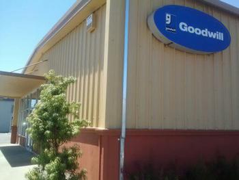 Goodwill Thrift Store Sebastopol, CA