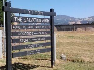 Salvation Army Thrift Store 200 Lytton Springs Road, Healdsburg, CA