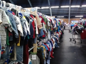 Just Between Friends North Bay Kids Consignment Sale Santa Rosa, CA