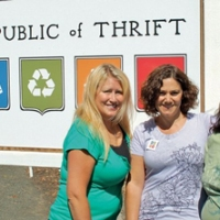 Up Close and Personal: Republic of Thrift, Sonoma
